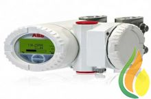 ترانسمیتر فشار دیفرانسیل Differential pressure transmitter with multisensor technology 266MST - ABB